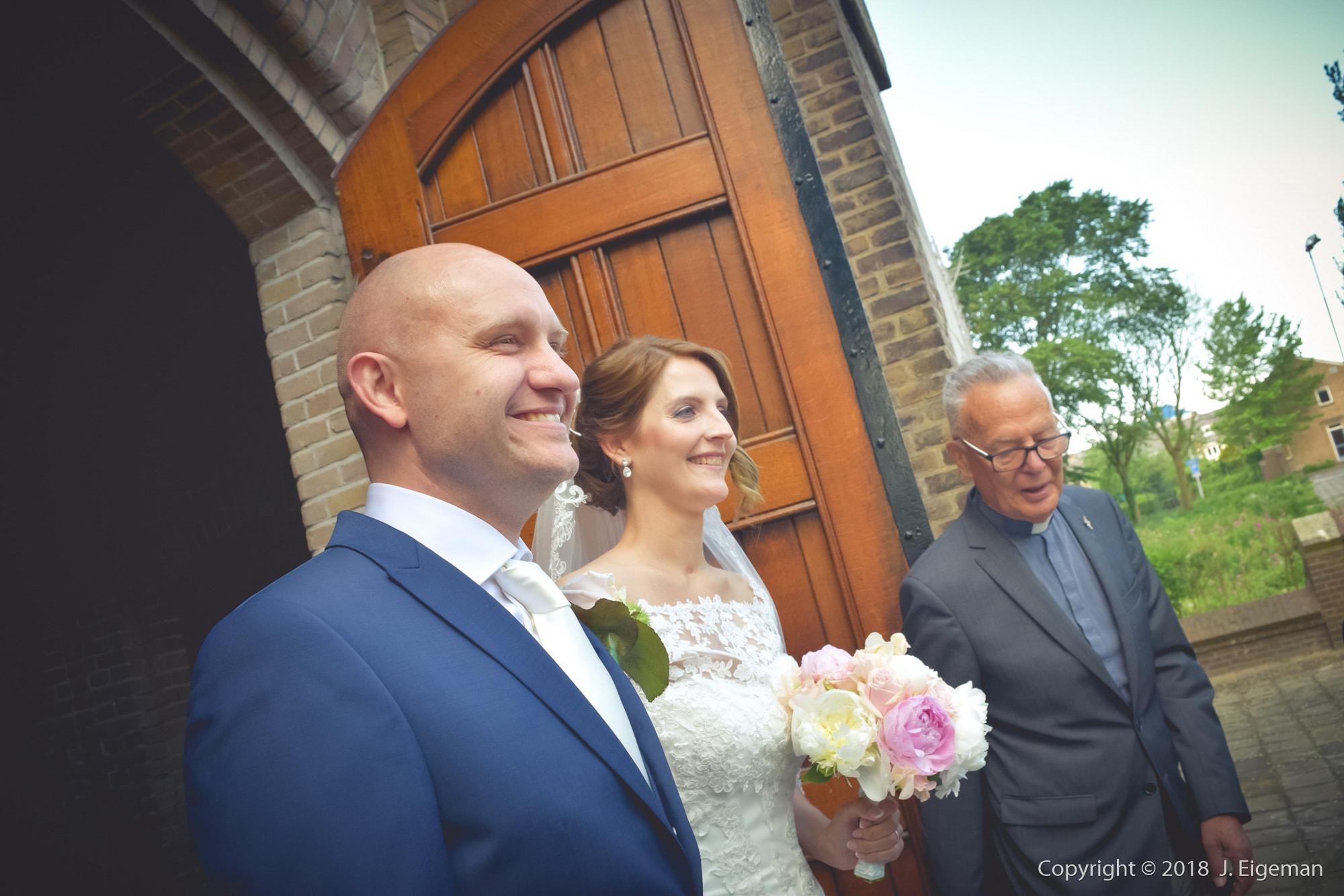 Bruiloft fotografie - Marquette Heemskerk (1)