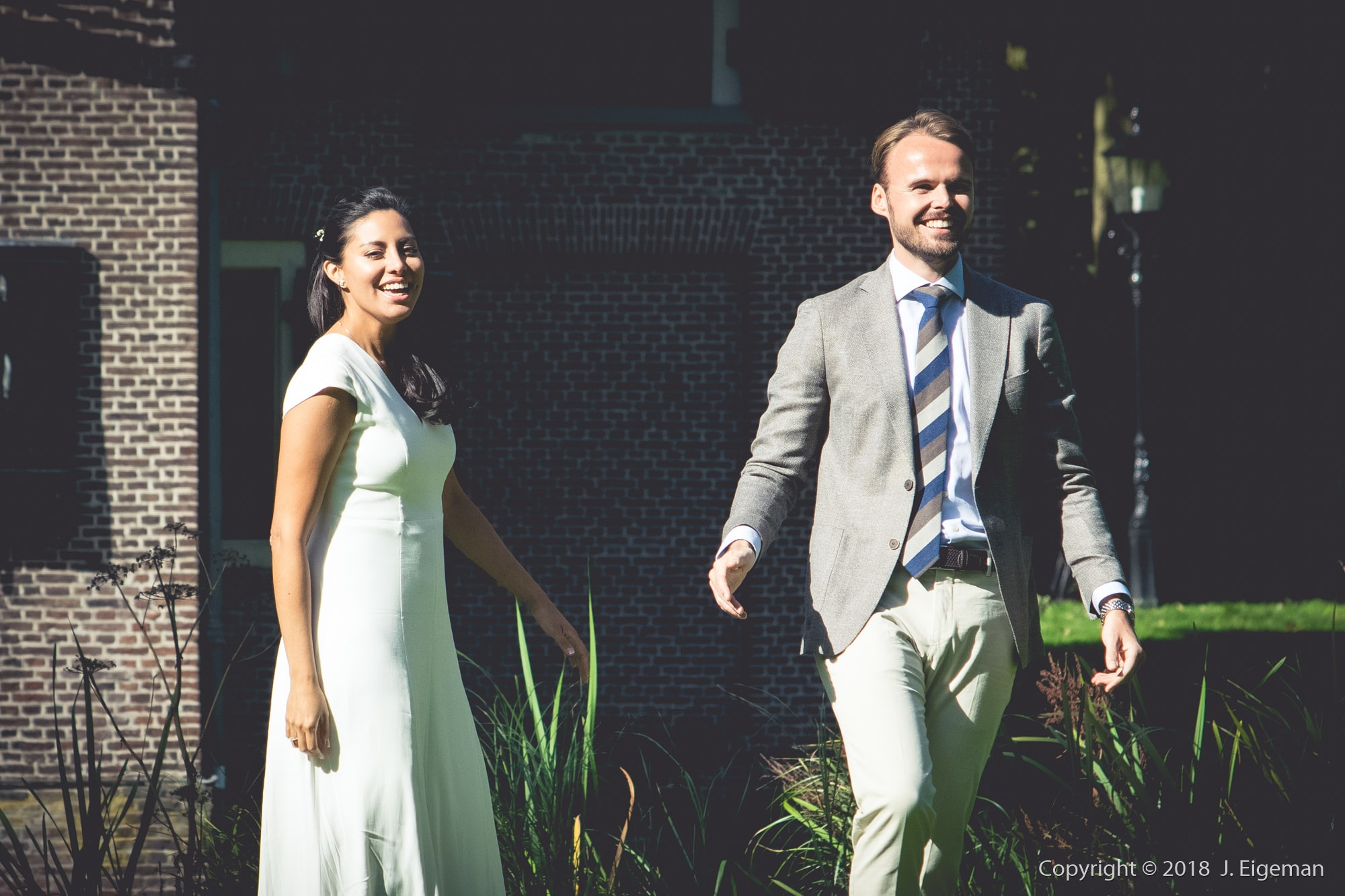 Bruiloft fotografie Poelgeest Oegtstgeest (1)