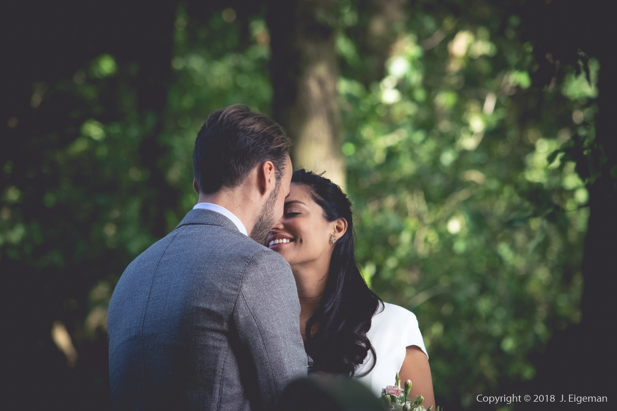 Bruiloft fotografie Poelgeest Oegtstgeest (2)