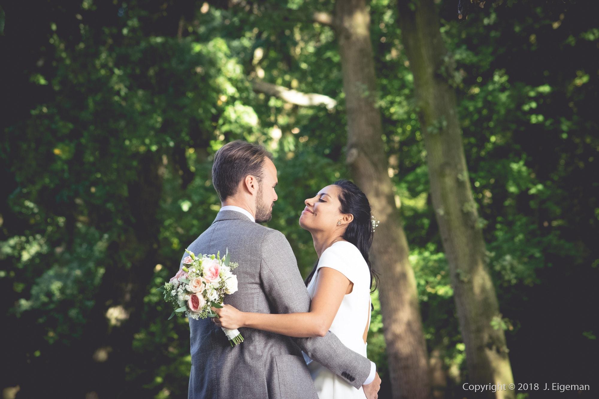 Bruiloft fotografie Poelgeest Oegtstgeest (3)