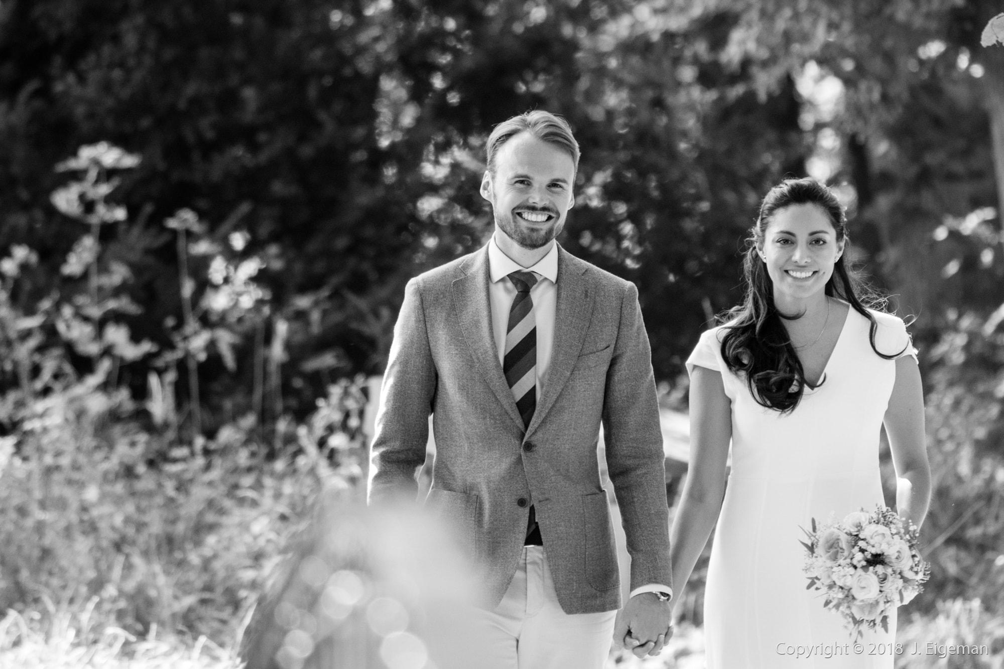Bruiloft fotografie Poelgeest Oegtstgeest (5)