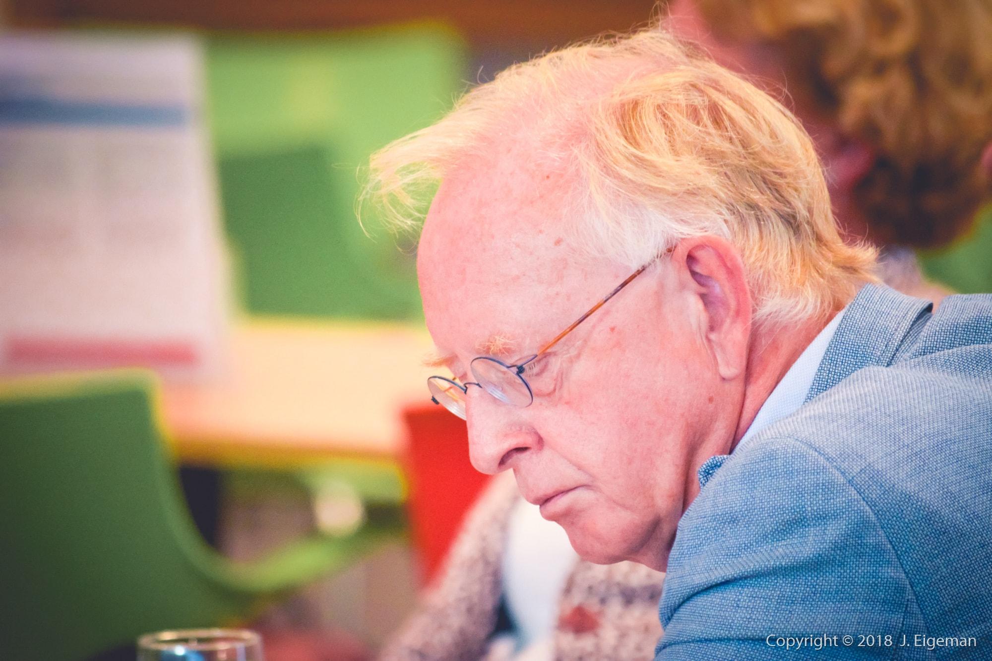 Zakelijke fotografie bijeenkomst Beter Business Spaarnelanden Haarlem (2)
