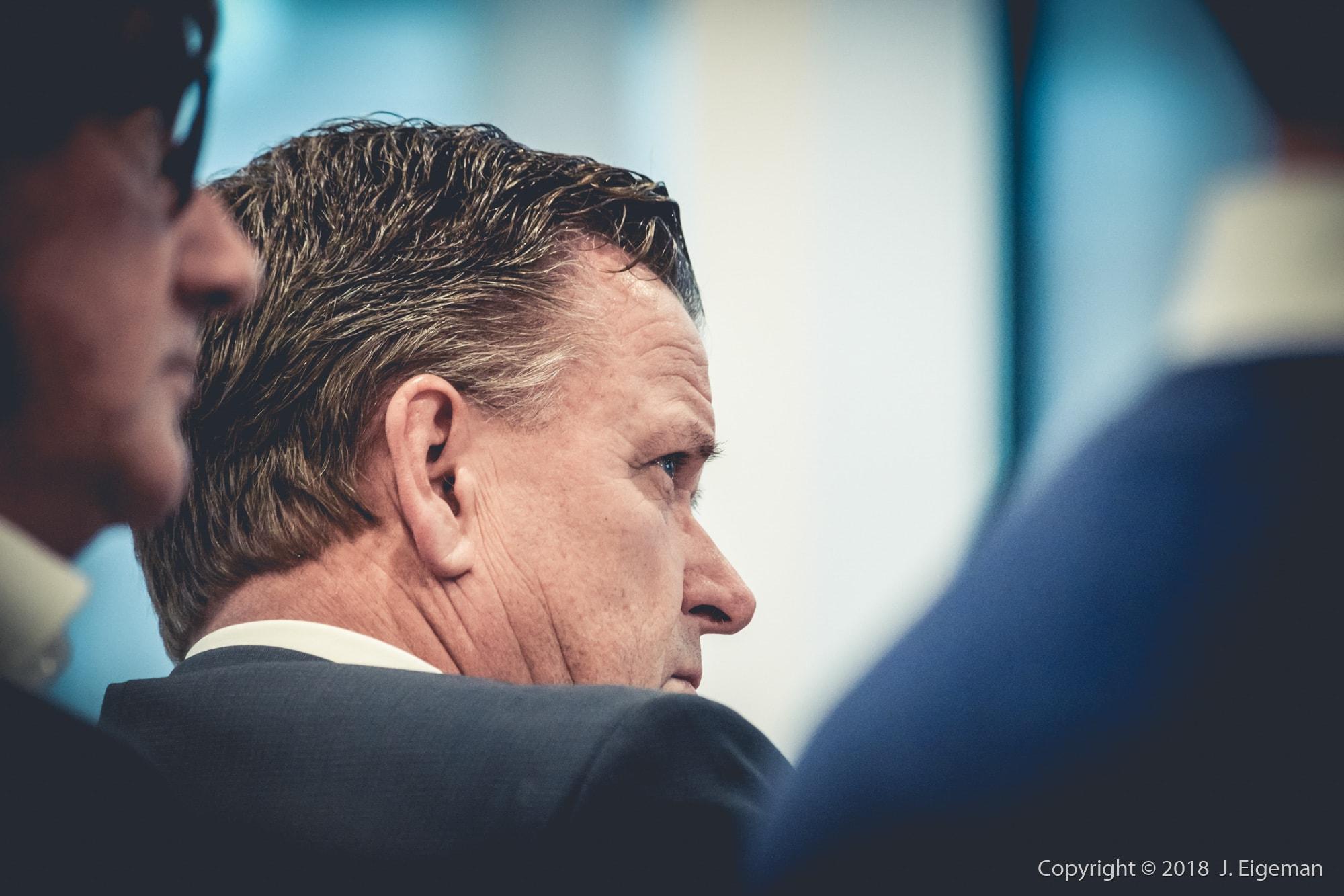 Zakelijke fotografie bijeenkomst Beter Business Spaarnelanden Haarlem (4)