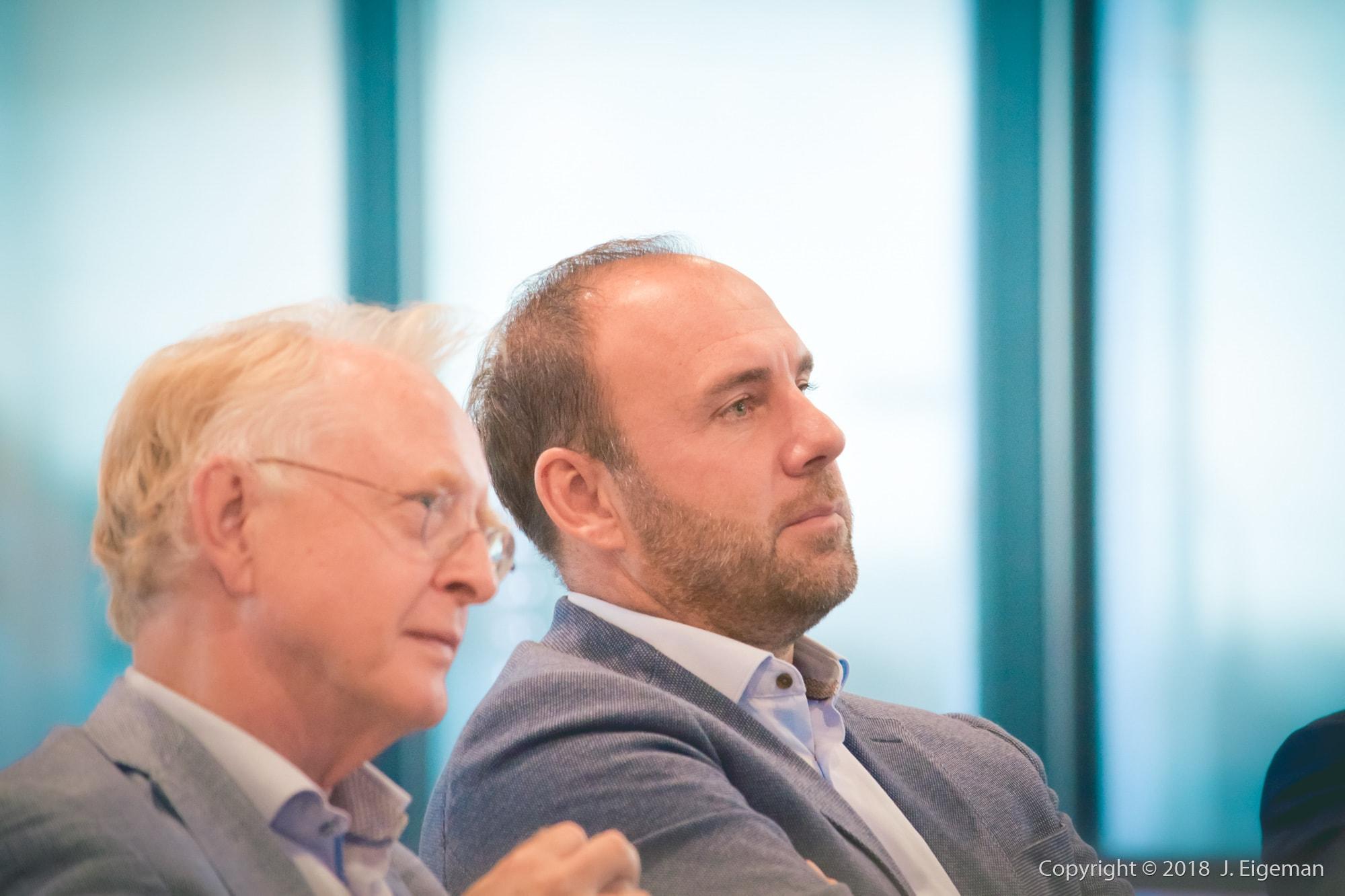 Zakelijke fotografie bijeenkomst Beter Business Spaarnelanden Haarlem (5)